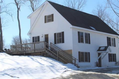 35 View Street Whitefield NH 03598