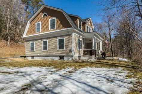24 Forest Hill Street Lisbon NH 03585