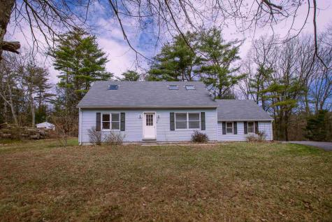 9 Collins Drive Marlborough NH 03455