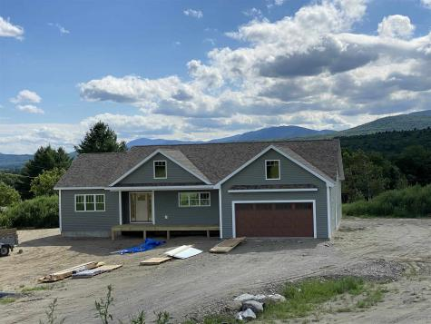 81 Village Overlook Drive Troy VT 05868