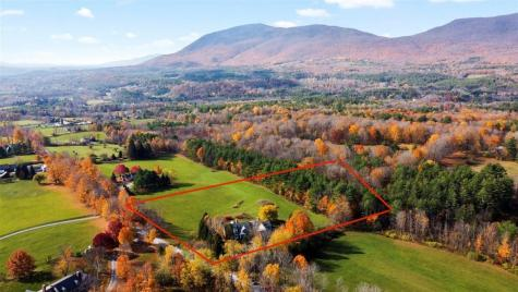 641 Wind Hill Road Manchester VT 05255