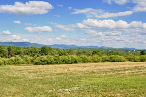 1571 Sperry Road Cornwall VT 05753