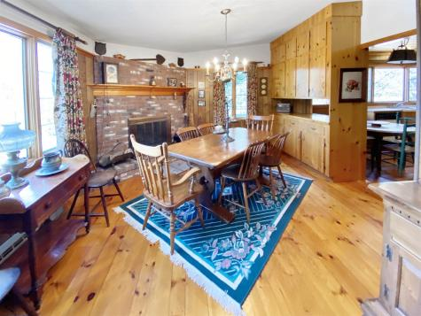 513 Taplin Hill Road Corinth VT 05039