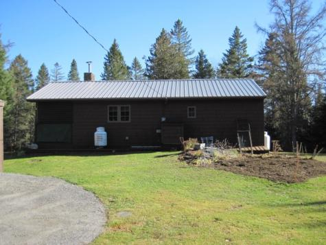 370 Pond View Road Cabot VT 05647