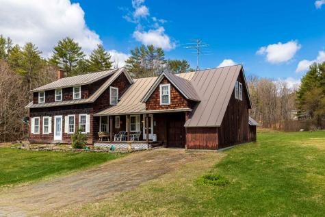 5 Needham Road Norwich VT 05055