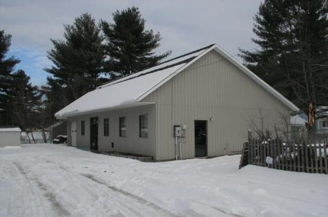 37 Pleasant Street Lyndon VT 05851