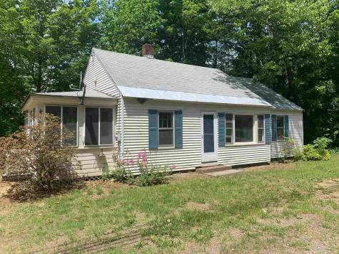 336 New Hampton Road Franklin NH 03235