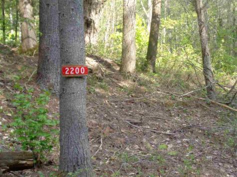 2200 Christian Hill Bethel VT 05032