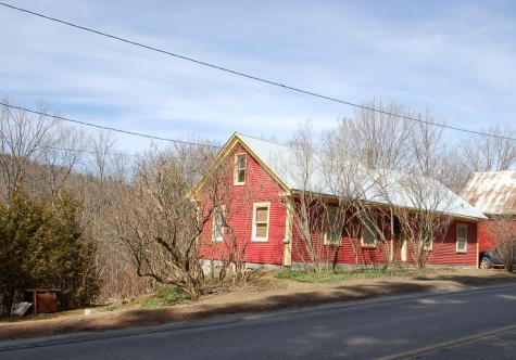 1122 US Route 2 Marshfield VT 05658