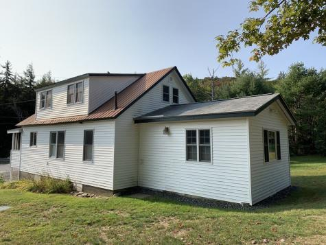 11 Sheldon Hill Road Wardsboro VT 05355