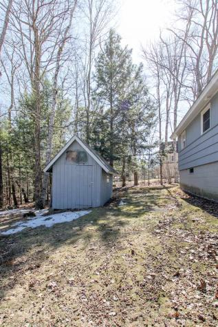 3 Mountain View Drive Hill NH 03243