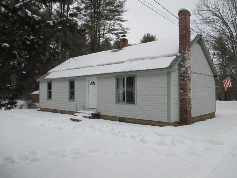 1390 Old Homestead Highway Swanzey NH 03446