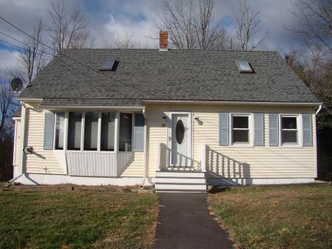 20 Rousseau Heights Greenville NH 03048