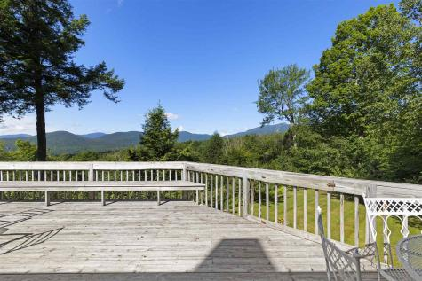 515 White Gates Lane Stowe VT 05672