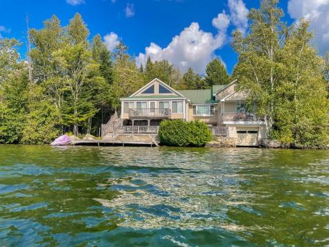 5044 Maidstone Lake Road Maidstone VT 05905