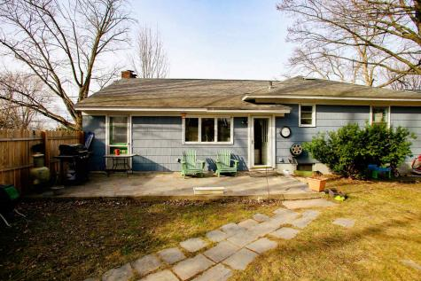 105 Home Avenue Burlington VT 05401
