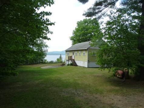 183 Whispering Pines Road Derby VT 05829