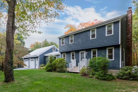 175 Fordway Extension Derry NH 03038