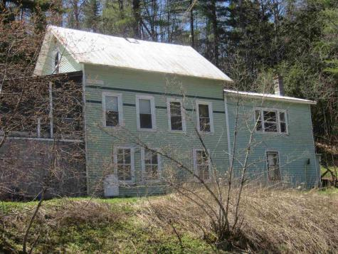 501 Hazen Notch Road Lowell VT 05847