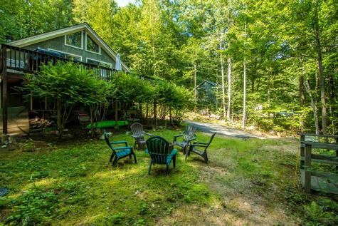 4 Middle Shore Drive Madison NH 03849