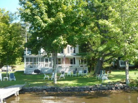 173 Forest House Lane Wells VT 05774