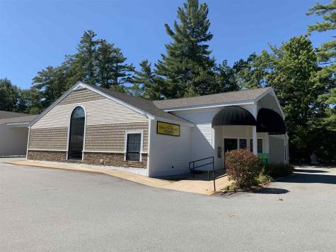 2936 White Mountain Highway Conway NH 03860