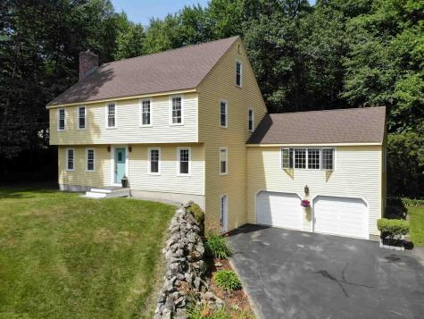 36 Jericho Drive Kingston NH 03848