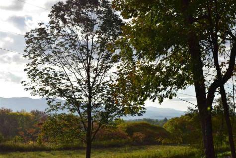 Cider Mill Road Cornwall VT 05753