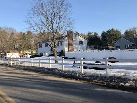 1 Kimberly Drive Essex VT 05452