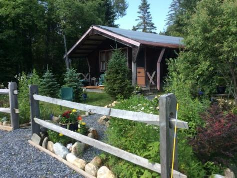 286 Higley Hill Road Wilmington VT 05363