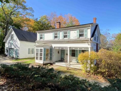 22 Prospect Hill Road Walpole NH 03608