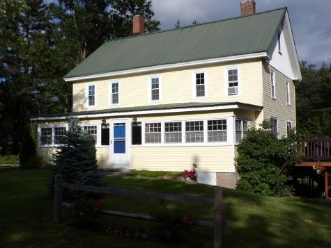 35 Old Route 28 Ossipee NH 03864