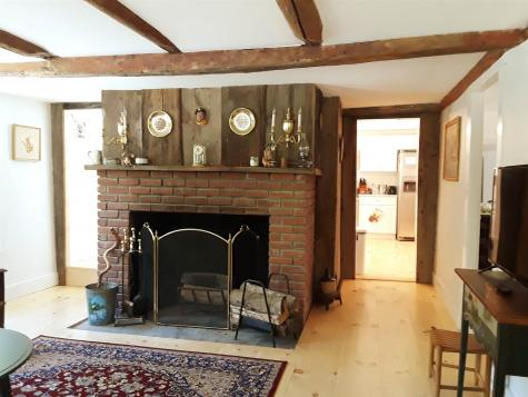3581 Houghtonville Road Grafton VT 05146
