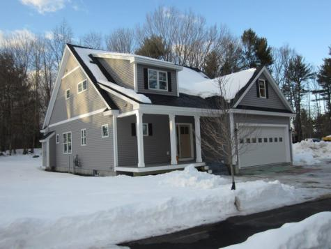8 Red Barn Drive Dover NH 03820