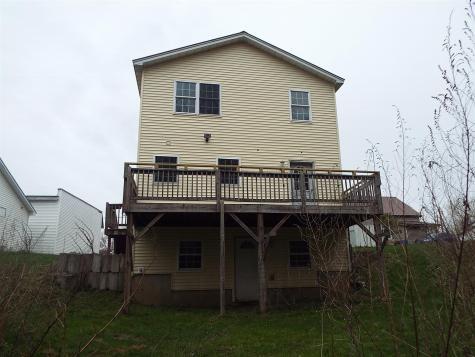 48 N River Street Swanton VT 05488