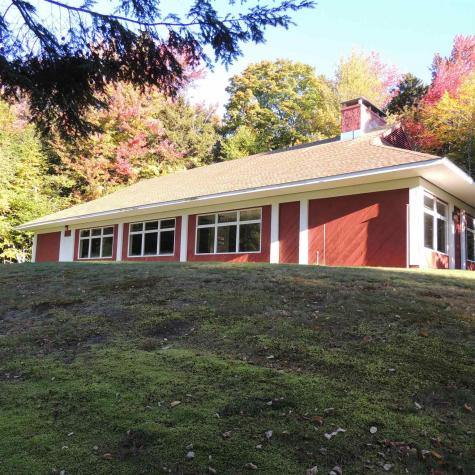 424 White Birch Lane Wardsboro VT 05360
