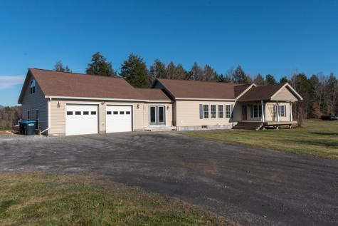 543 Whitcomb Island Road Johnson VT 05656