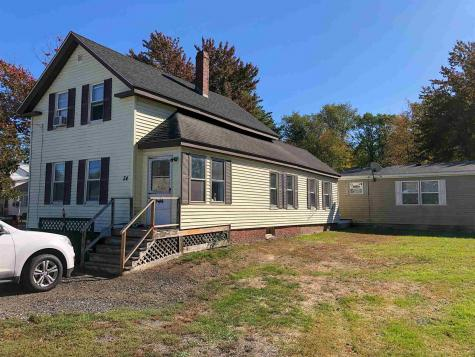 54 Farm Lane Seabrook NH 03874