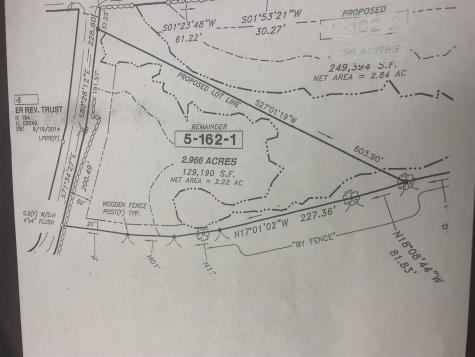 lot 5-162-1 Brookwood Amherst NH 03031