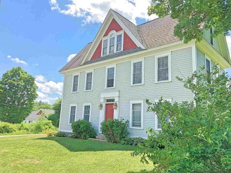 47 Maple Street Andover NH 03216