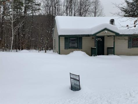 12 Old Town Road Hill NH 03243