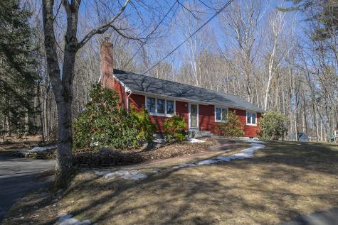 122 South Road Hopkinton NH 03229
