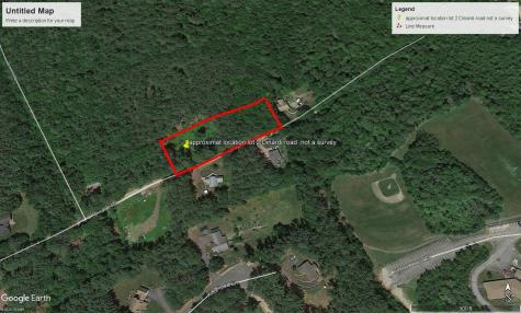lot 2 Dinardi Road Bridgewater NH 03222