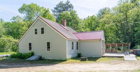 18 Upper Mad River Road Thornton NH 03285
