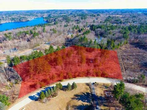 Lot 72 Bayberry Windham NH 03087