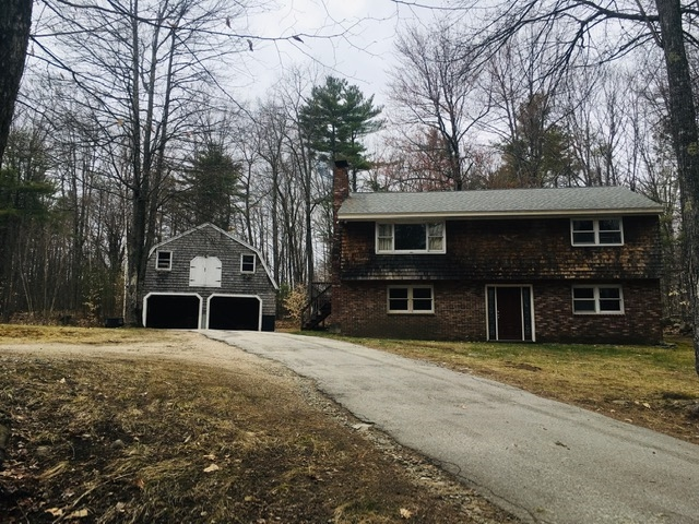 197 Burley Park Drive Wakefield NH 03830