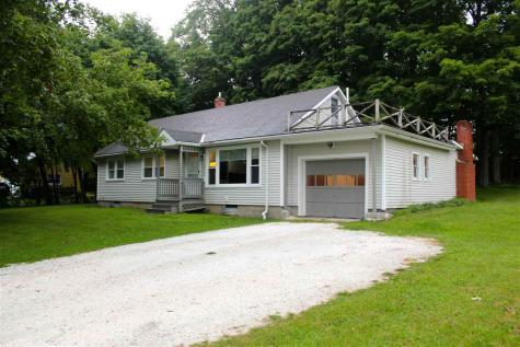 363 Rolling Acres Road Middlebury VT 05753