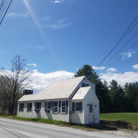 700 Main Street Weston VT 05161