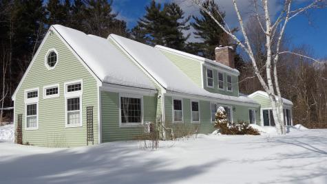 1310 Little Sunapee Road New London NH 03257