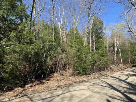 Lot A 22 12 Batchelder Road Mason NH 03048